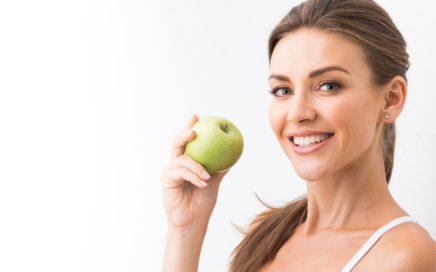 dieta na zdrowe i mocne zęby
