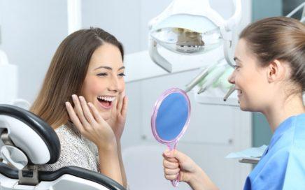 leczenie zębów w gabinecie dentystycznym Stomatologia nad Sudołem